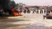مدن موريتانية تنضم إلى الإحتجاجات حول سوء الأوضاع المعيشية
