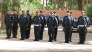مفوضية الشرطة بتنغير تحتفي بالذكرى 61 لتأسيس مديرية الأمن الوطني