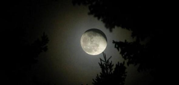"""ناسا:قريبا الأرض سوف """"تغرق في الظلام"""""""