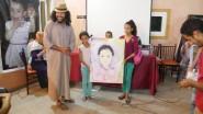 تنغير : المقهى الادبي فضاء الياسمين للثقافة يفتتح دورته الخامسة باستضافة عائلة المرحومة ايديا