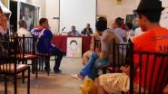 """رسائل قوية حول السياسات العمومية الصحية بالمغرب في دورة """"ايديا"""" للمقهى الادبي بتنغير"""
