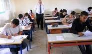انطلاق الامتحان الوطني الموحد لنيل شهادة البكالوريا 2018  بجهة درعة تافيلالت في أجواء عادية