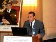 نبدة عن حياة السيد محمد بنرباك الوالي جديد لجهة درعة تافيلالت