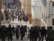 مديرية الأمن: عمليات القوات العمومية بالحسيمة حرصت على حماية الأمن والنظام العامين دون تسجيل أي تهديد لأمن المواطنين