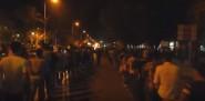 مسيرة احتجاجية بالرشيدية تضامناً مع «حراك الريف»