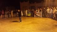 قلعة أمكونة : متضامنون مع حراك الريف يدعون إلى توحيد صفوف النضال بالجنوب الشرقي