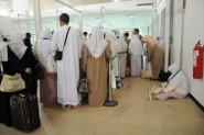 تأمين رحلتين لمعتمرين مغاربة علقوا بمطار الدوحة