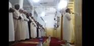 تنغير : صلاة التراويح بتلاوة خاشعة من مسجد الرحمة حي تيشكا للإمام أحمد عليوي