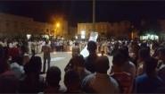 نشطاء الحراك بمدينة تنجداد ينددون بواقع التهميش والاقصاء + فيديو