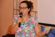 """تنغير : أمينة زيوال – رئيسة جمعية صوت المرأة الأمازيغية في تصريح ل""""تنغير انفو"""" على هامش دورة تكونية تحت موضوع """"المرأة الأمازيغية تترافع"""""""