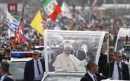 اعتقال وترحيل مغربي حاول اغتيال البابا الفاتيكان