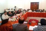مجلس جهة درعة تافيلالت يصادق على مشاريع اتفاقيات في عدة مجالات