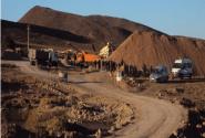 """تطورات مثيرة في قضية اعتصام عمال شركة """"كلومين"""" للمناولة المعدنية بتنغير"""