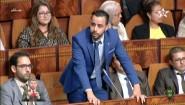 البرلماني حسن بوركالن يسائل وزير التعليم العالي حول الإجراءات و التدابير المتعلقة للحد من حرمان بعض الطلبة من المنح الجامعية بإقليم تنغير