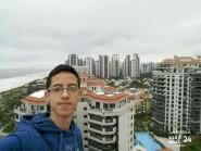 التلميذ أحمد اعسيني ابن الرشيدية الذي شرف المغرب باولمبياد الرياضيات في البرازيل و دعوات لتكريمه