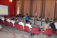 ورزازات : اجتماع تنسيقي بقصر المؤتمرات استعدادا للمنتدى الدولي للسياحة التضامنية والتنمية المستدامة