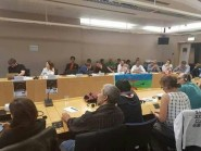 أهم المطالب التي خلصت إليها ندوة الريف بالبرلمان الأوروبي