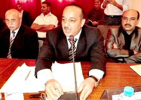 وزارة لعرج تؤجل إغلاق مئات المنابر الإعلامية إلى وقت لاحق