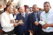 انطلاق فعاليات مهرجان تملسا للزي التقليدي ببومالن دادس في نسخته الثامنة