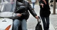 في وقت وجيز، شرطة تنغير تنجح في فك لغز سرقة محفظة سيدة بتنغير