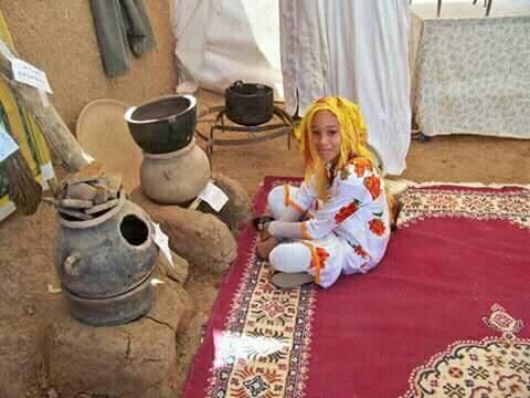 تنغير : الدورة الاولى من معرض التراث على هامش موسم الحاج عمرو