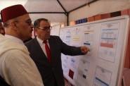 68 ألف و 991 تلميذة و تلميذا يلتحقون بالفصول الدراسية بإقليم ورزازات