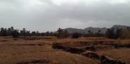 فيديو ….اخماد حريق شب بجانب من حقول أمزاورو جنوب تنغير