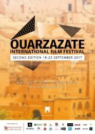الدورة الثانية للمهرجان الدولي للفيلم بورزازات