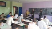 تنغير : 582 مترشحا (ة) يجتازون امتحانات الكفاءة المهنية.