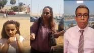 """""""سلافة"""" تدفع حميد المهدوي الى تعليق إضرابه عن الطعام"""