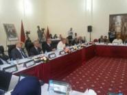 فيديو: دورة اكتوبر لمجلس جهة درعة تافيلالت التي عرفت التصويت ضد مشروع ميزانية 2018