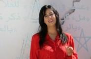 """حنان أمجد تطلق أغنية جديدة اختارت لها عنوان """"تحية أستاذ"""""""