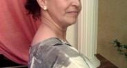 المحكمة الابتدائية تدين الناشطة مزان التي هددت بذبح العرب بهذا الحكم: