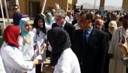 إنتقال المندوب الإقليمي للصحة بميدلت إلى إقليم خنيفرة
