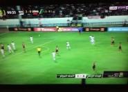 الوداد يعبر إلى نهائي دوري أبطال إفريقيا بعد انتصاره على اتحاد الجزائر