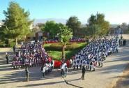 الإحتفال بالذكرى 42 للمسيرة الخضراء بالرشيدية