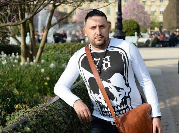 """المغني الشاب عادل شهير  يصدر عمله الجديد بطريقة """"الفيديو ليريكس"""" والذي يحمل عنوان """"قولولها"""""""
