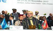 جلالة الملك يوجه رسالة إلى القمة الخامسة للاتحاد الإفريقي _الاتحاد الأوروبي