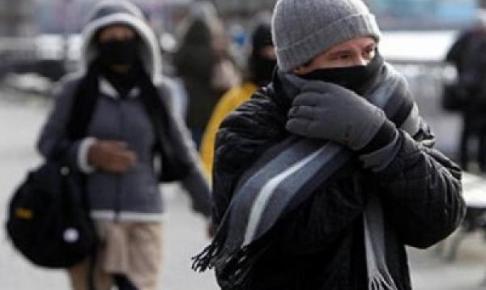 درجة الحرارة ستنخفض الى 7 درجة تحت الصفر بهذه المناطق ابتداءا من اليوم الاثنين وإلى غاية يوم الأربعاء المقبل