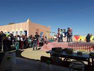 تنغير: أنشطة تربوية وترفيهية لمدة يومين بمدرسة أمسعد بدوار عمار (جماعة النيف).