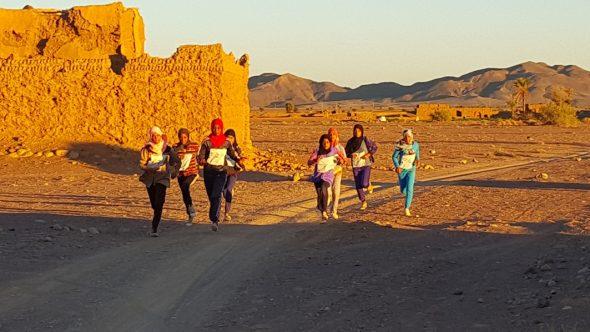 تازارين: جمعية زكونو الرياضية تنظم سباقات على الطريق في عيد ميلادها الثاني