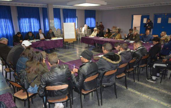 بيان الملتقى العاشر للصحفيين الشباب يدعو الجهات الوصية الى اقلمة الملاءمة وظروف الجهة