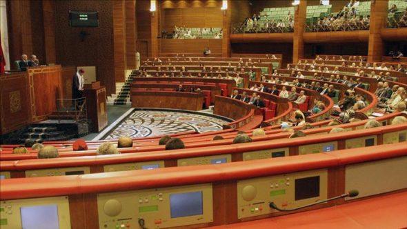 """الأمازيغية تنتظر """"كلمة"""" البرلمان لتنطق رسميا"""