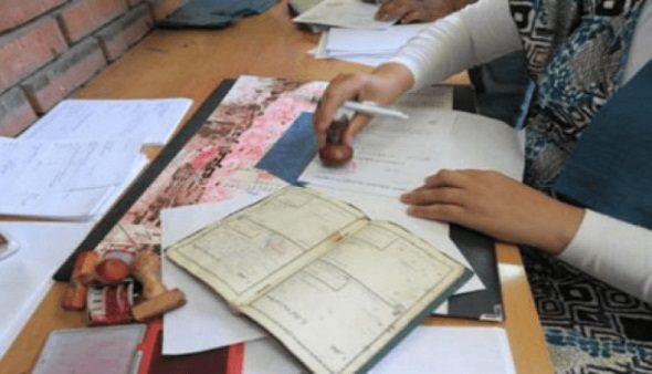 مديرية الجماعات المحلية تدخل على خط قضية منع تسجيل الاسماء الامازيغية