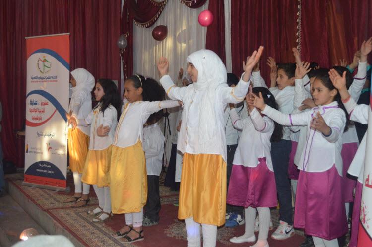 انطلاق مشروع التربية الوالدية في مدينة الرشيدية