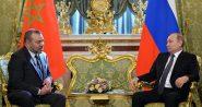 الملك يهنئ الرئيس الروسي بعد إعادة انتخابه.