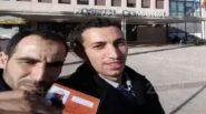 سابقة بالمغرب عون سلطة يحصل على اللجوء السياسي باسبانيا