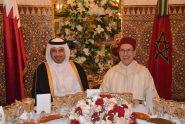رئيس الحكومة: إرادة مغربية قطرية قوية للارتقاء بالشراكة الثنائية