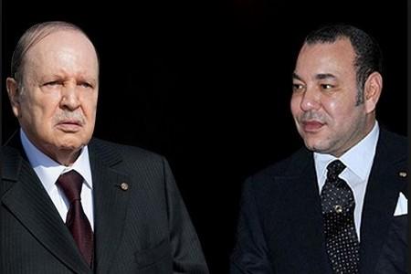 الملك محمد السادس يبعث برقية تعزية لرئيس بوتفليقة إثر حادث الطائرة العسكرية