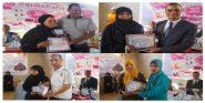 زاكورة: جمعية زكونو الرياضية تحتفي بالنساء بتازارين